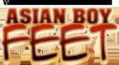 AsianBoyFeet